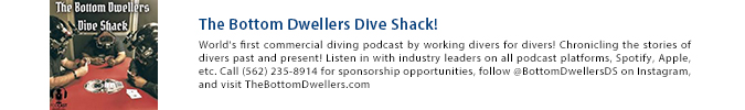 Bottom Dwellers Dive Shack