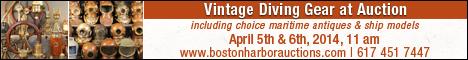 Boston Harbor Auctions