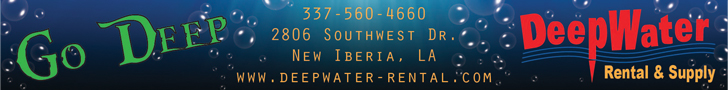 DeepWater Rental and Supply