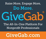GiveGab, Inc.
