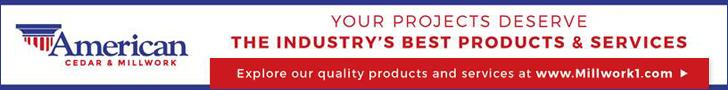 American Cedar & Millwork Co.