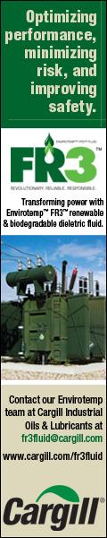 Cargill Envirotemp Dielectric Fluids