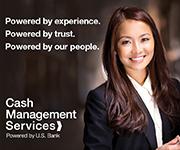 U.S. Bank Cash Management Services®