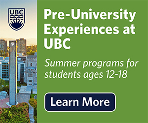 UBC Continuing Studies