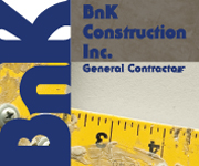 BnK Construction, Inc.