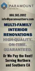 Paramount Services, Inc.