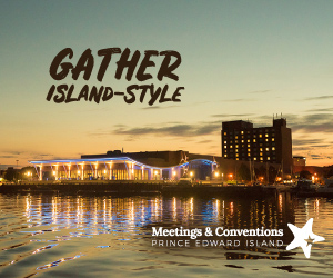 MEETINGS & CONVENTIONS PEI