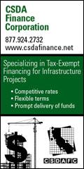 CSDA Finance Corp.