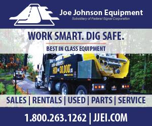 Joe Johnson Equipment Inc.