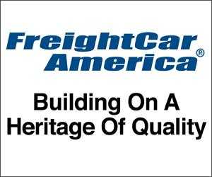 FreightCar America Inc