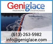 Geniglace Inc.