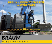 BRAUN Maschinenfabrik GmbH