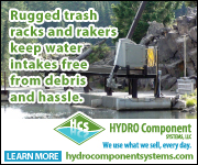 Hydro Component Systems, LLC