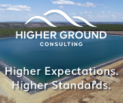 Higher Ground Consulting Inc.