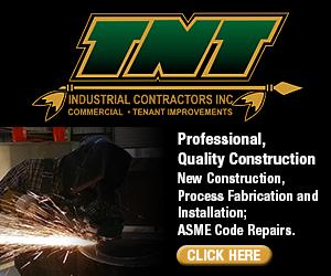 TNT Industrial Contractors Inc