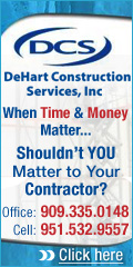 DeHart Construction Services, Inc.