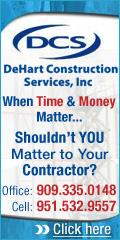 DeHart Construction Services, Inc.
