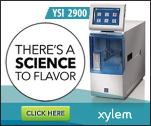 YSI, a Xylem brand