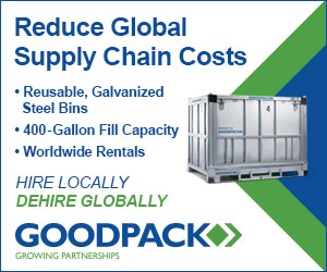 Goodpack USA, Inc.