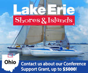 Lake Erie Shores & Islands