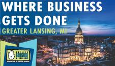 Greater Lansing Convention & Visitors Bureau