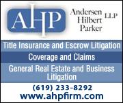 Andersen, Mann, Hilbert & Parker LLP