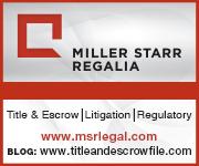 Miller Starr Regalia