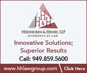 Hershorin & Henry LLP