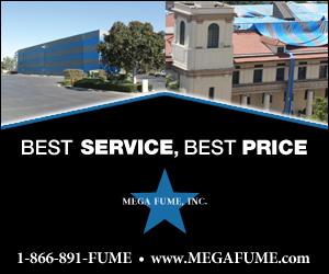 Mega Fume, Inc.