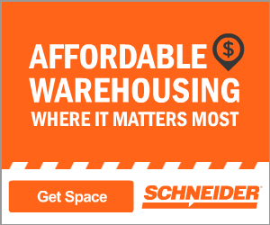 Schneider Port Logistics