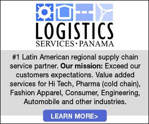 Logistics Services (Panama) S.A.