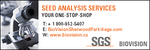 SGS BioVision Seed Research Ltd.