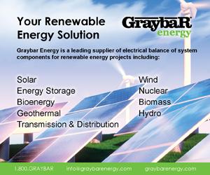 Graybar Energy Ltd.