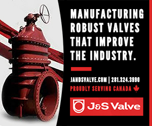 J & S Valve, Inc.