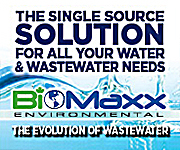 Biomaxx Wastewater Solutions