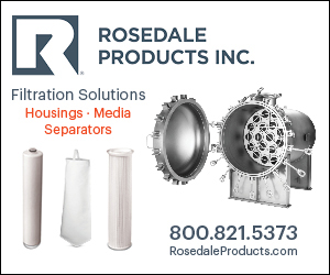 Rosedale Products, Inc