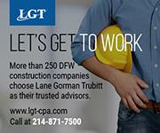 Lane Gorman Trubitt,  PLLC