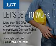 Lane Gorman Trubitt,  LLC