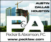 Peckar & Abramson