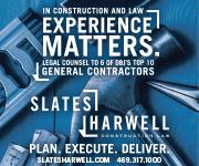 Slates Harwell LLP