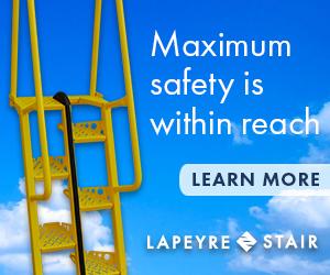 Lapeyre Stair, Inc.