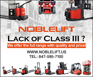 Noblelift North America Corp.