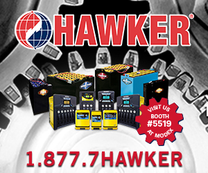 Hawker Powersource, Inc.