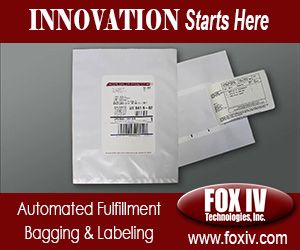 FOX IV Technologies, Inc.