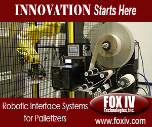 FOX IV Technologies, Inc.