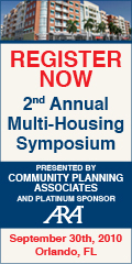 Community Planning Associates, Inc.