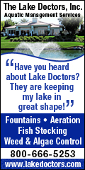 The Lake Doctors, Inc.