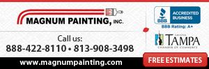 Magnum Painting, Inc.