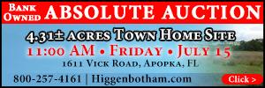 Higgenbotham Auctioneers International Ltd.