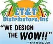 ET & T Distributors Inc